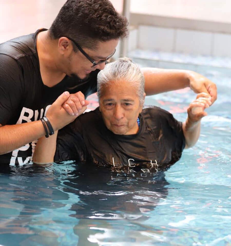 Gospel Senioren